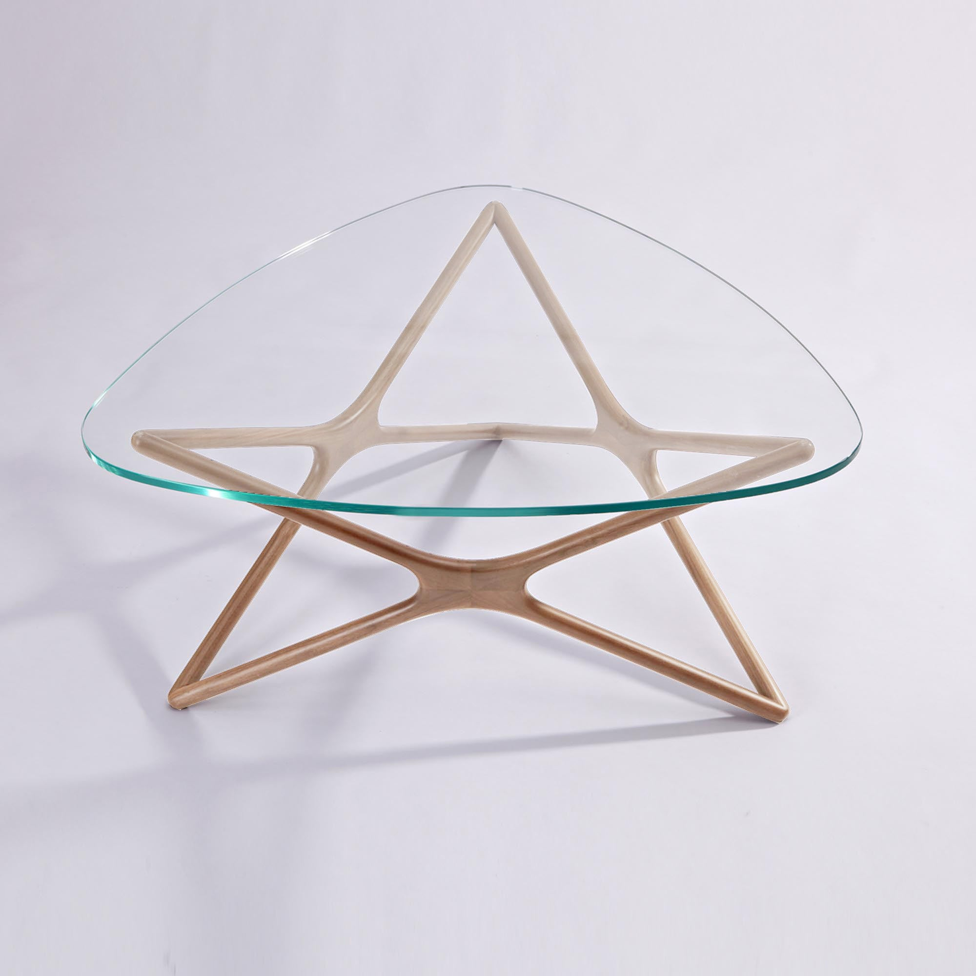 Star coffee Table  SMC16215E/B-N -  طاولة قهوة ستار - Shop Online Furniture and Home Decor Store in Dubai, UAE at ebarza
