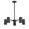 Pre-Order 40 days delivery Andria 5 heads Pendant lamp  CL1168P