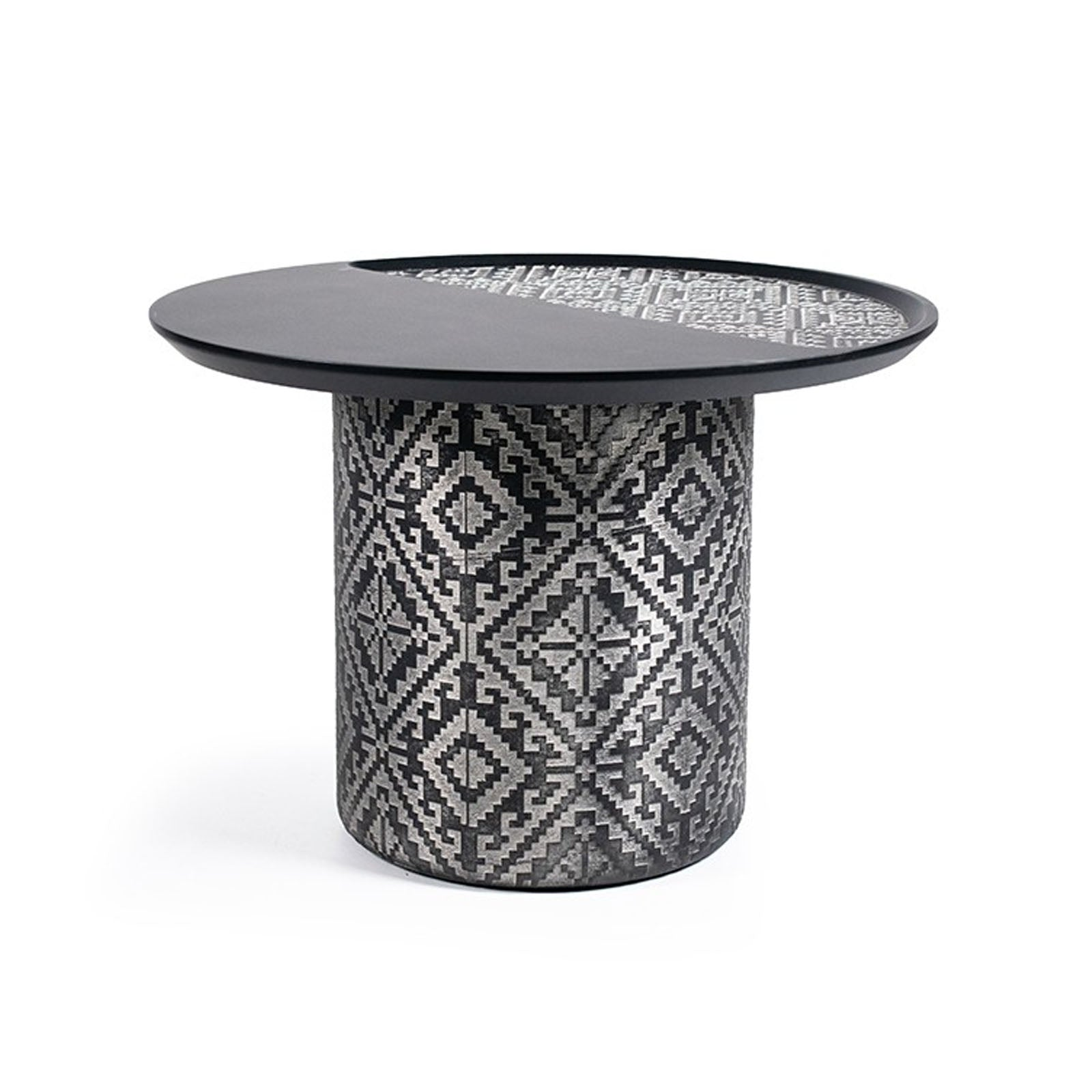 Motif Side  Table Motif-Side002 -  طاولة جانبية من موتيف - Shop Online Furniture and Home Decor Store in Dubai, UAE at ebarza