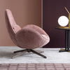 Vigo Swivel Lounge Chair  LC017-P