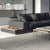 Renzo corner  Sofa Set RENZO002CO