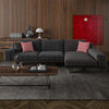 Elegant corner  Sofa Set Elegant002CO