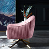Pre-Order 40 days delivery  Bergen lounge chair TG-216-P