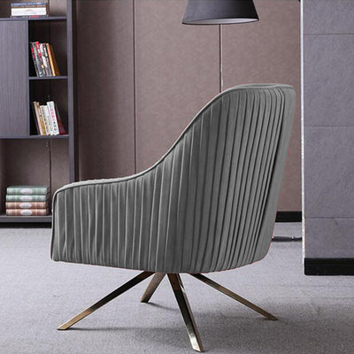 Pre-Order 15 days delivery Bergen lounge chair TG-216-G