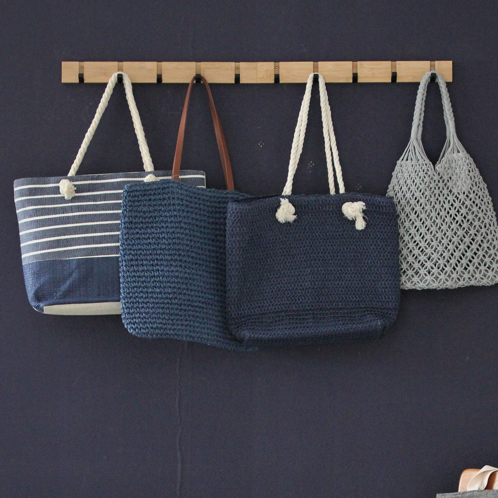 Handmade Bag/ Basket 190406-002