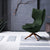Pre-order 40  days delivery  Biel  Lounge Chair LC031W