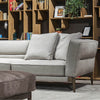 Pre-Order 40 days Delivery Ligna  L shape  Sofa set  Ligna112 - ebarza