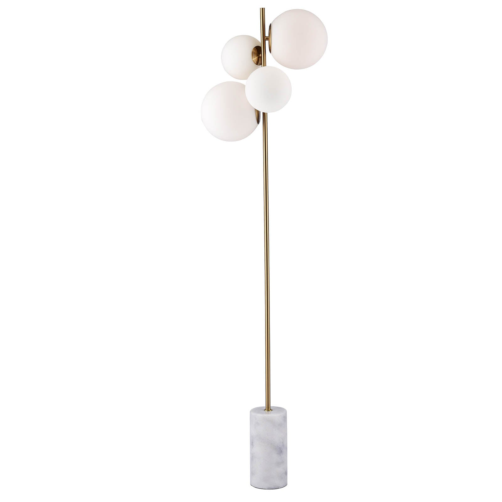 Natural Marble  FLOOR LAMP LAMP CL1148 - ebarza