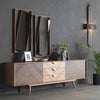 Florya Side Board + 2 mirrors Florya Sideboard002