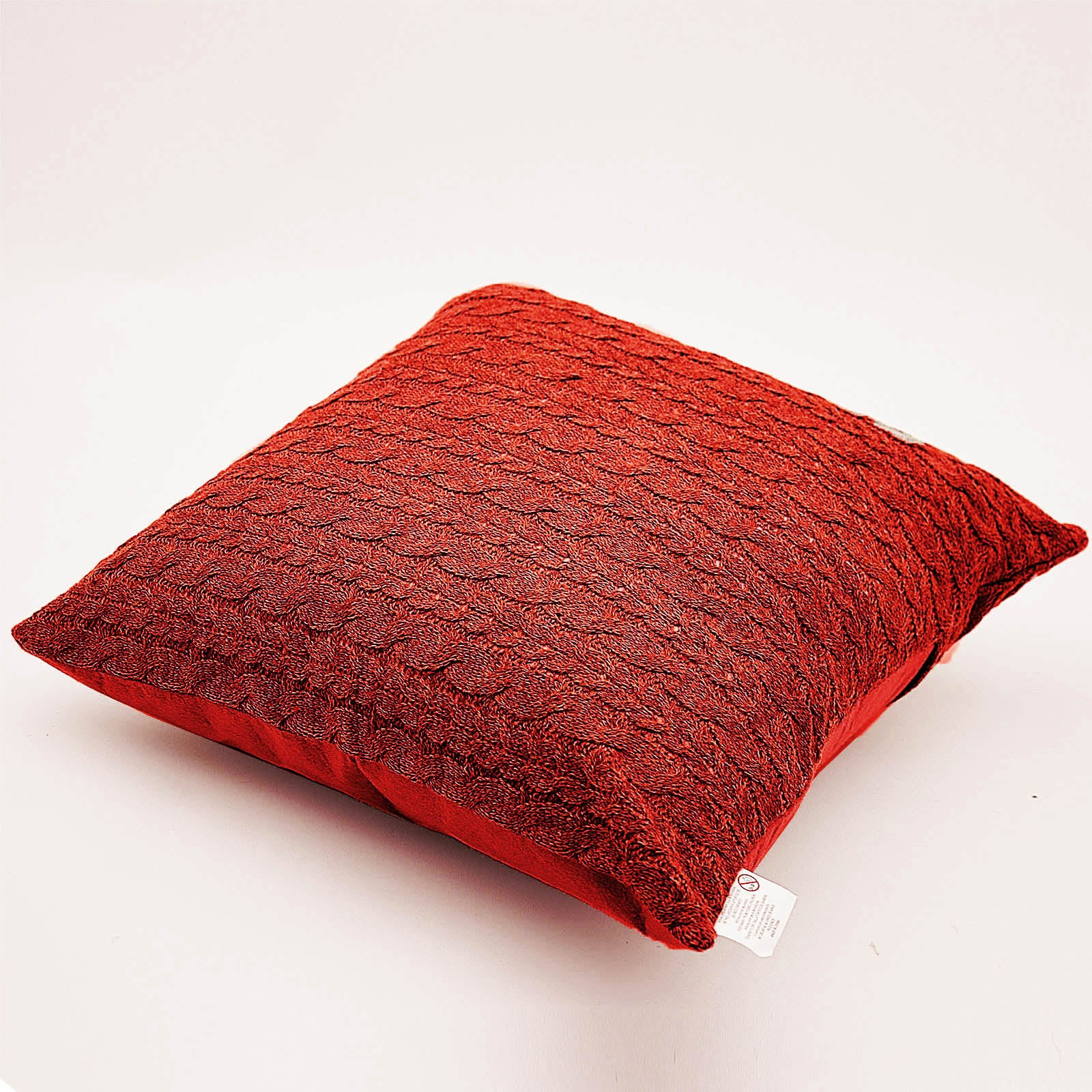 Cushion Cover  T18108B-Red