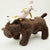 CUTE ANIMAL KIDS STOOL T14406-1