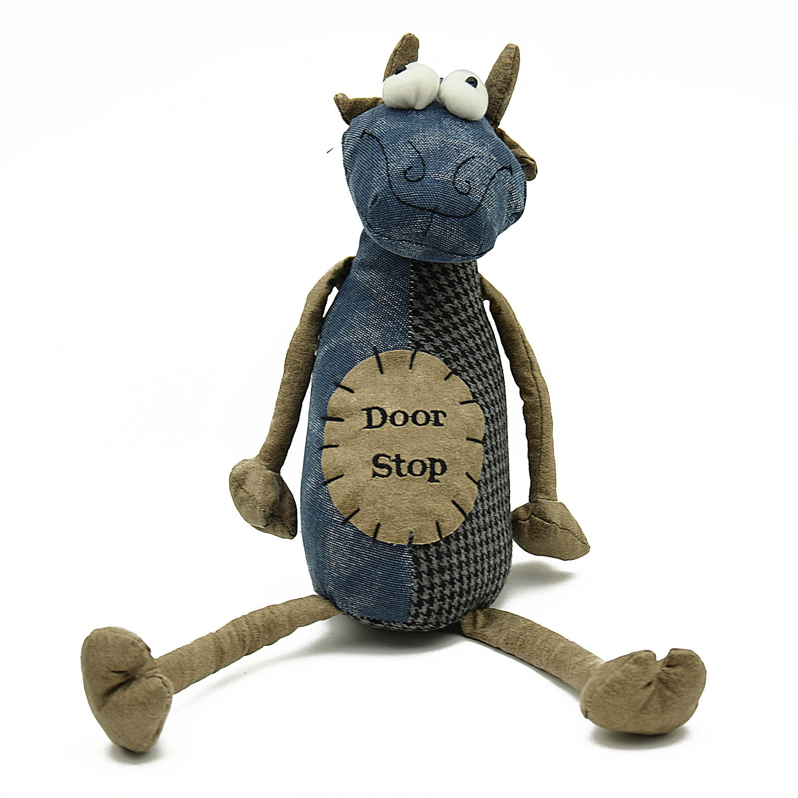 Handmade Cute Animal decorative Doll/Door stopper  T10055D