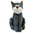 Handmade Cute Animal decorative Doll/Door stopper  T11088B