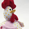 Handmade Cute animal  decorative Doll/Door stopper Z002