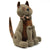 Handmade Cute Animal decorative Doll/Door stopper  T15030B