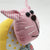 Handmade Cute animal  decorative Doll/Door stopper T11217B