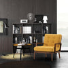 Secrete Lounge armchair  SECS001-lounge