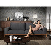 Pre-Order 50  days delivery Secrete  3+1  Sofa set  SECS001S