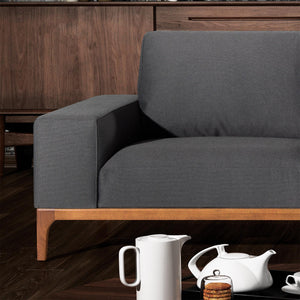 Pre-Order 40 Days Delivery Secrete  L shape sofa and SEC009L