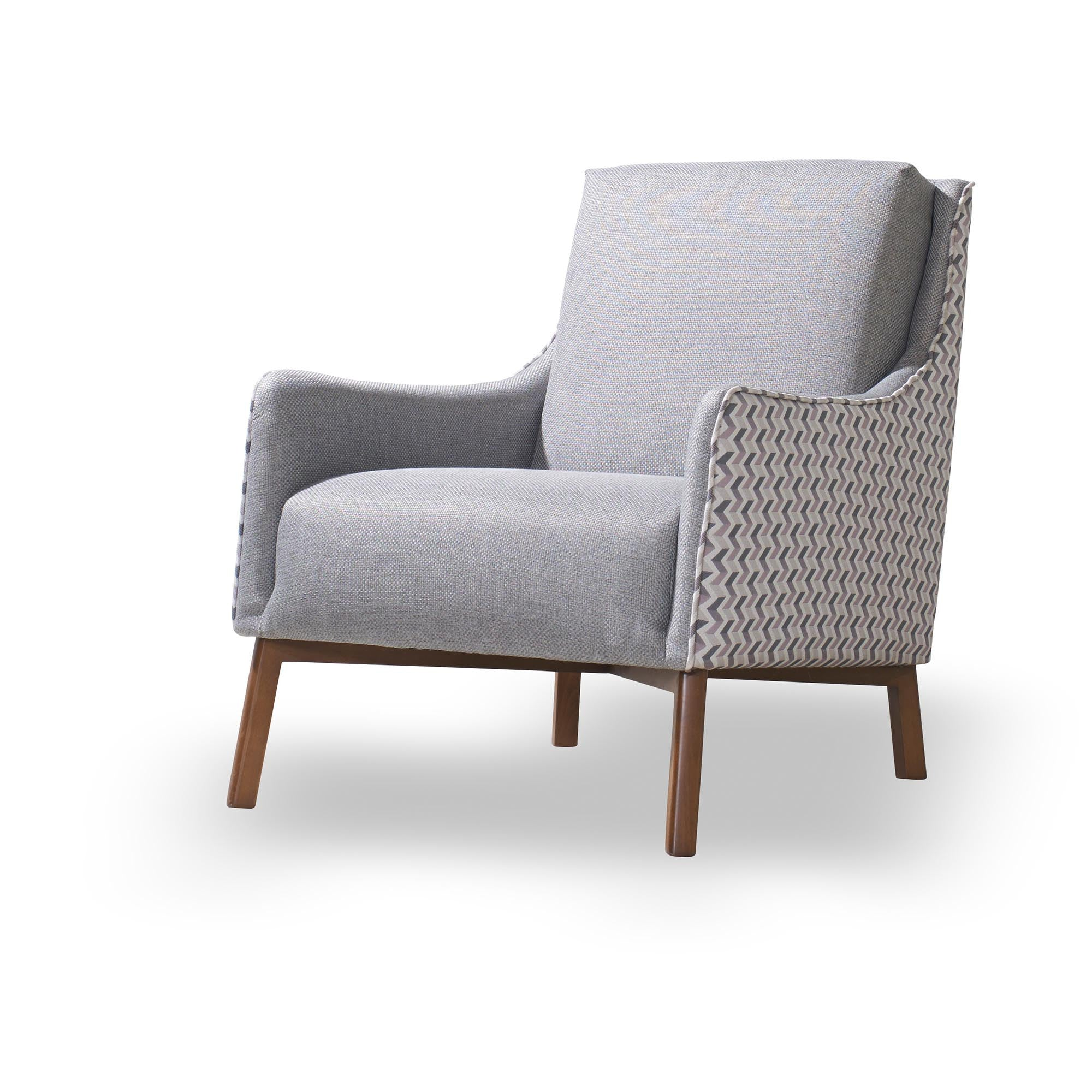 PRE-ORDER 60 DAYS DELIVERY Turin Lounge Armchair   ISTANB001S-lounge - ebarza