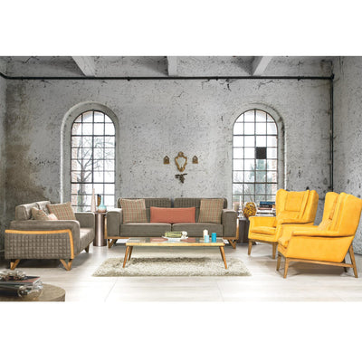 SIENA 3 Seater  Sofabed set  SIEN001S - ebarza