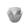 Pre-Order 60 days delivery Diamond Center table   TG-24-C - ebarza