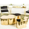 Pre-Order 60 days delivery Medium  Foggia Center table  TG-19-M - ebarza
