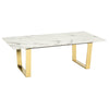 Pre-Order 60 days delivery Messina Center table  TG-36 - ebarza
