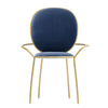 Velletri  Dinning Chair TG-199-B