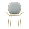 Velletri  Dinning Chair TG-199-Grey