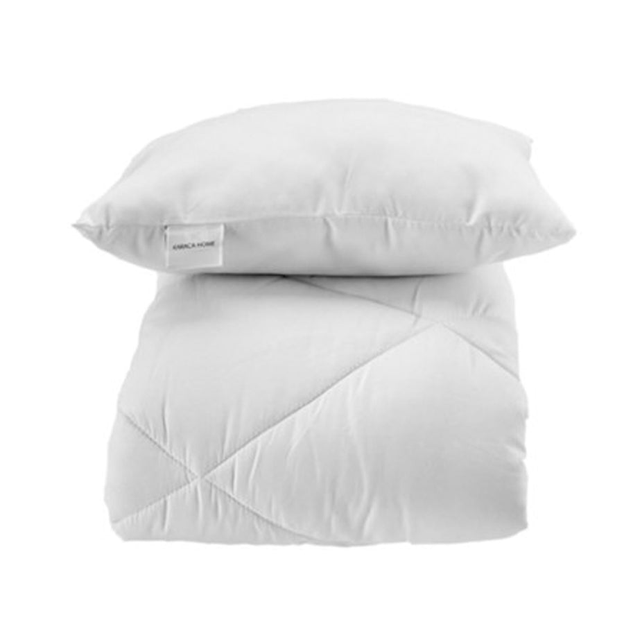 Pre-Order 15 days delivery BABY Set of Microfiber Comforter and 1  Pillow  200.11.01.0437