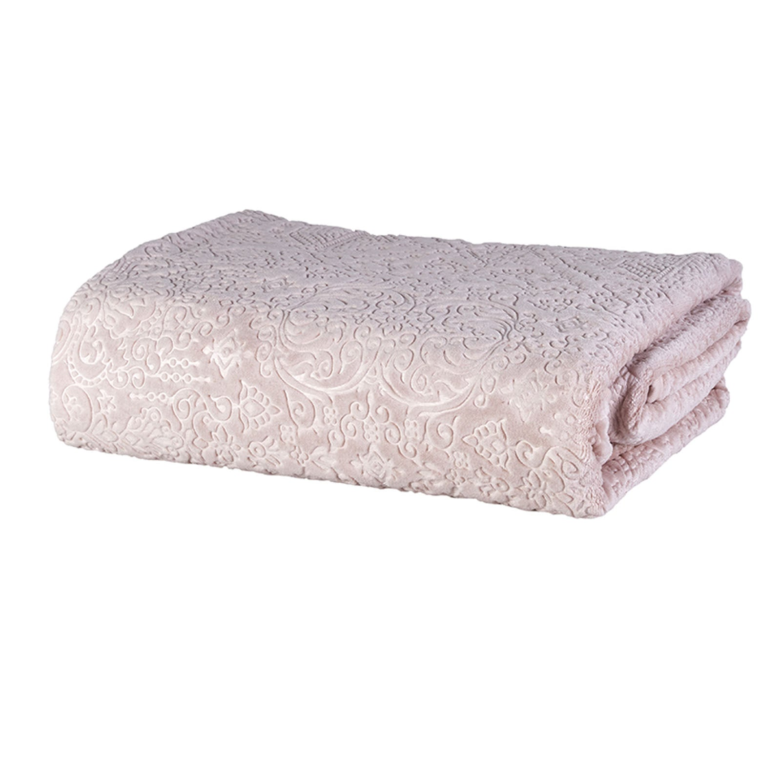 RAUQEL PUDRA  Throw Blanket 200.15.01.0122