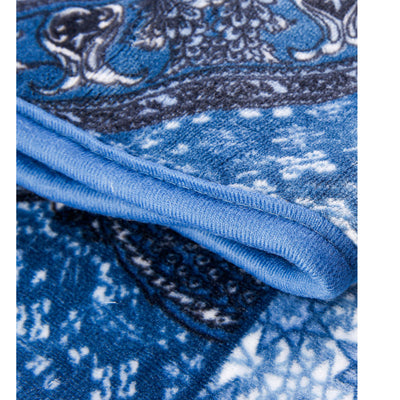 LEVNI MAVI Throw Blanket 200.15.01.0069
