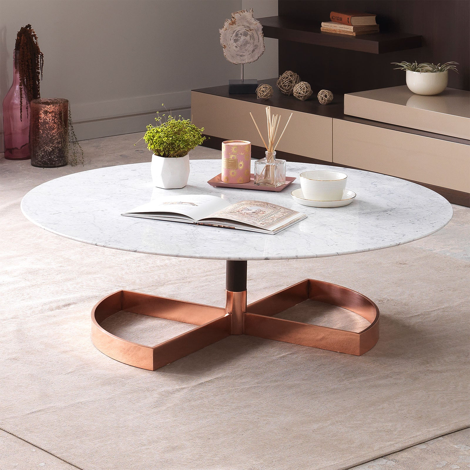 Pre-Order 40 days delivery ANTARES CENTER TABLE ANTARES-001 -  اطلب مسبقًا 60 يومًا من طاولة وسط أنتاريس - Shop Online Furniture and Home Decor Store in Dubai, UAE at ebarza