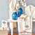 Pre-Order 50 days delivery Elephant White Family Bathroom Set 200.14.01.0153