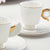 Pre-Order 50 days delivery Karaca Egypt 2 Person Coffee Cup Set 153.03.07.9411