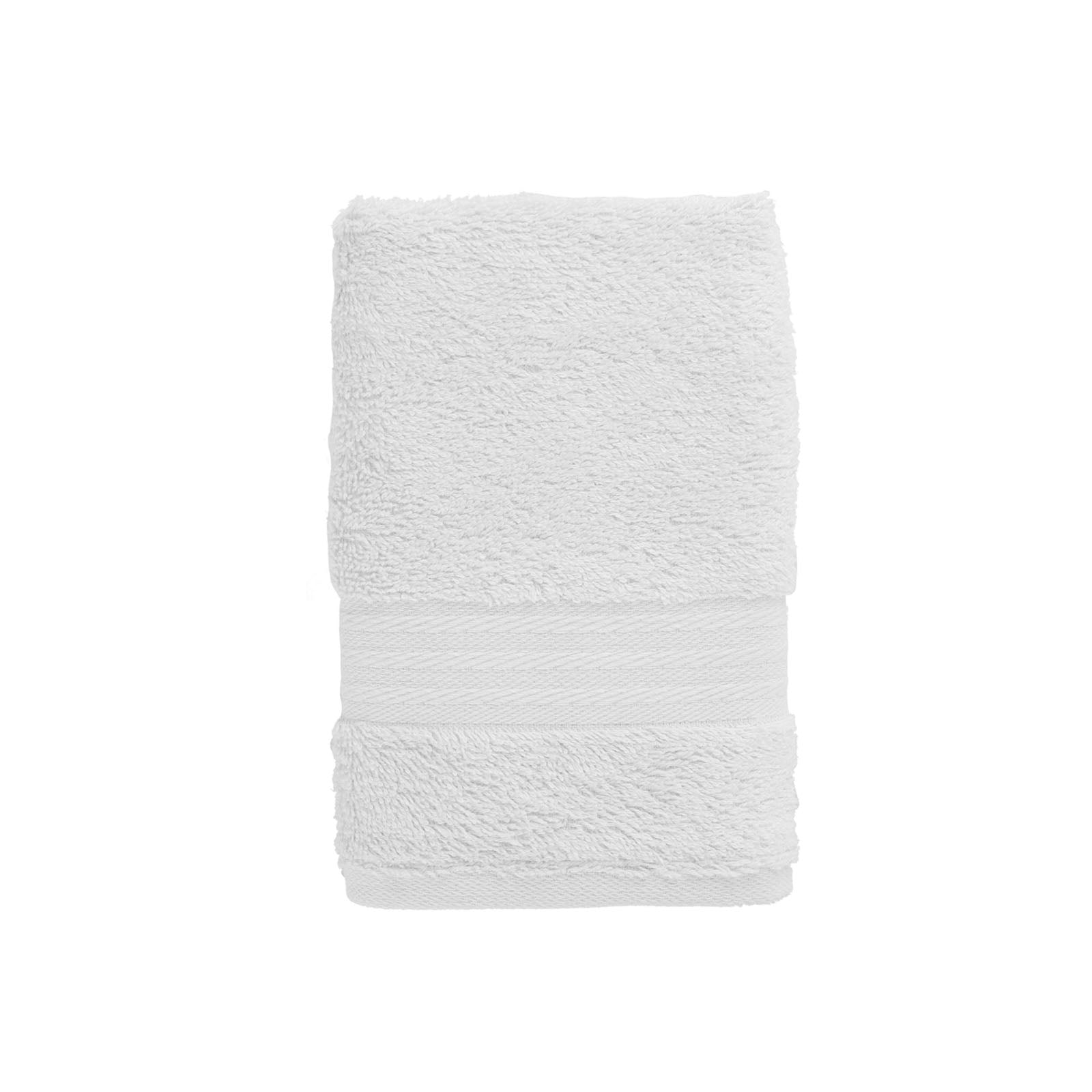 30X50 PURE SOFT towel   200.05.01.0234 - ebarza