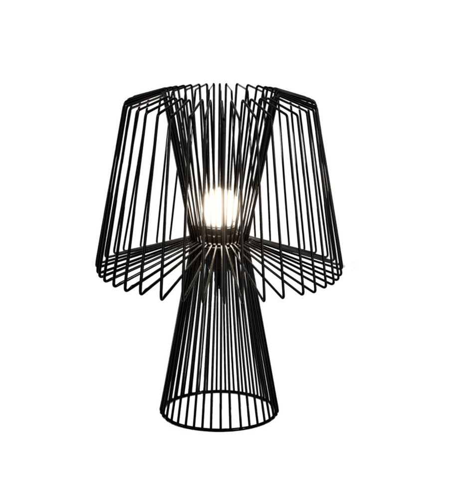 Wire  table/side lamp BPSY02 - ebarza