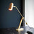 Pre-order 40 days delivery Lazio  table lamp CY-NEW-047