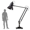 Jumbo  retro Floor lamp CL1224
