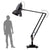 PRE-ORDER 20 DAYS DELIVERY Jumbo  retro Floor lamp CL1224