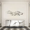 Handcrafted Stainless steel  Artwork  Z08022-C