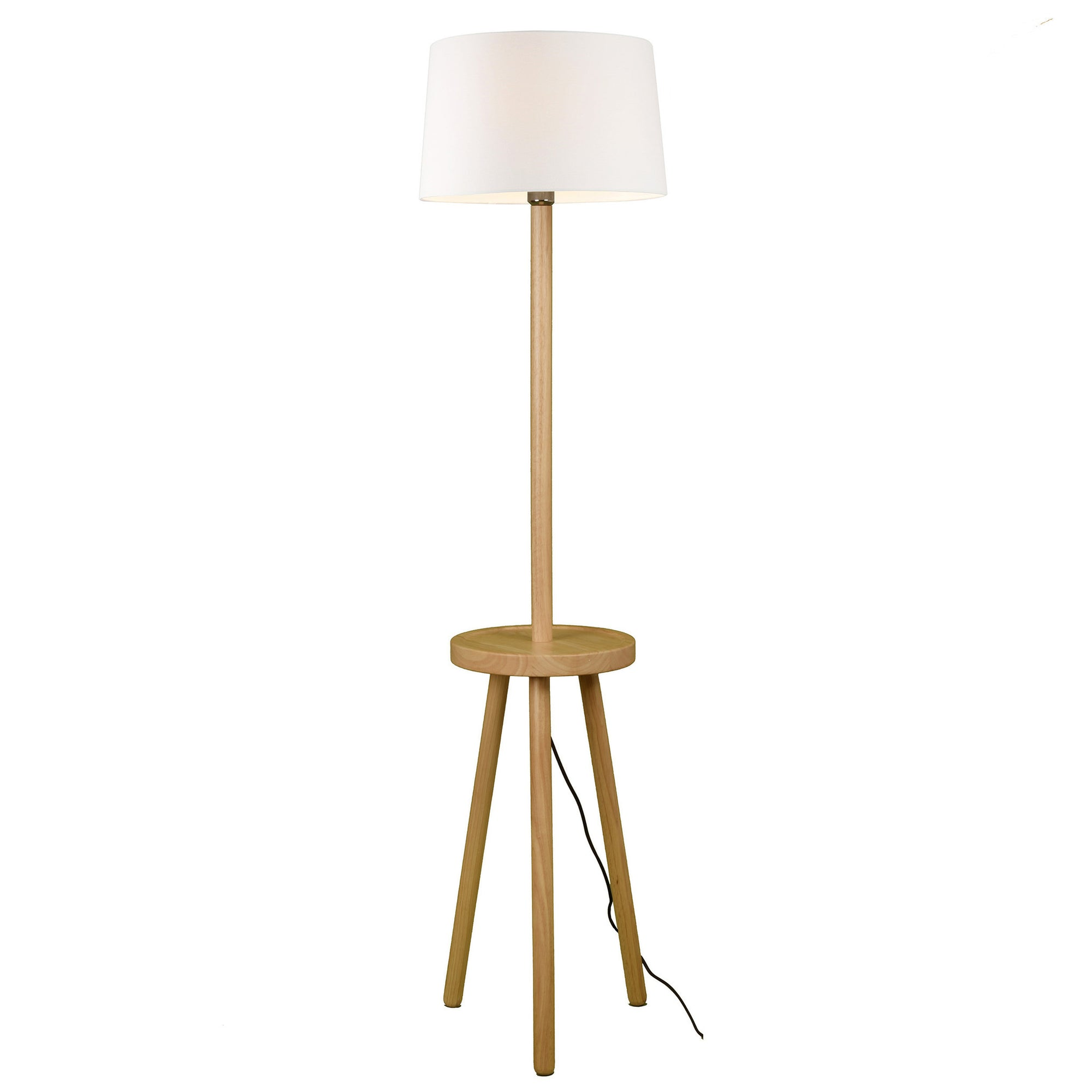 Solid Wood floor lamp BPMT15-N