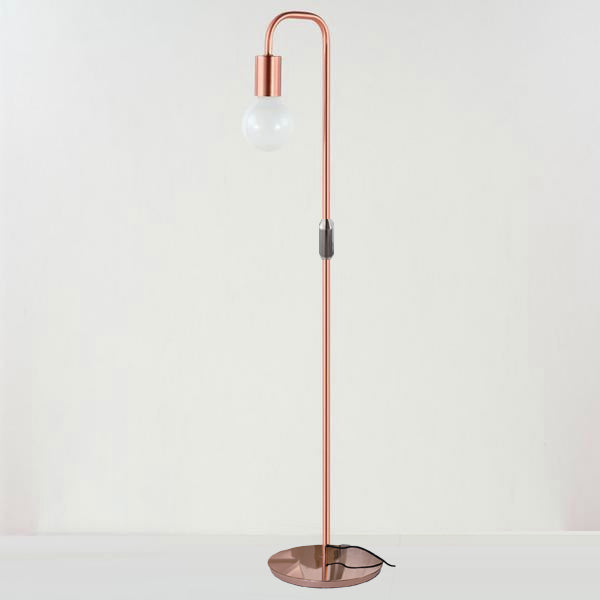 Industrial  Floor Lamp  CY-LTD-027-F-RG