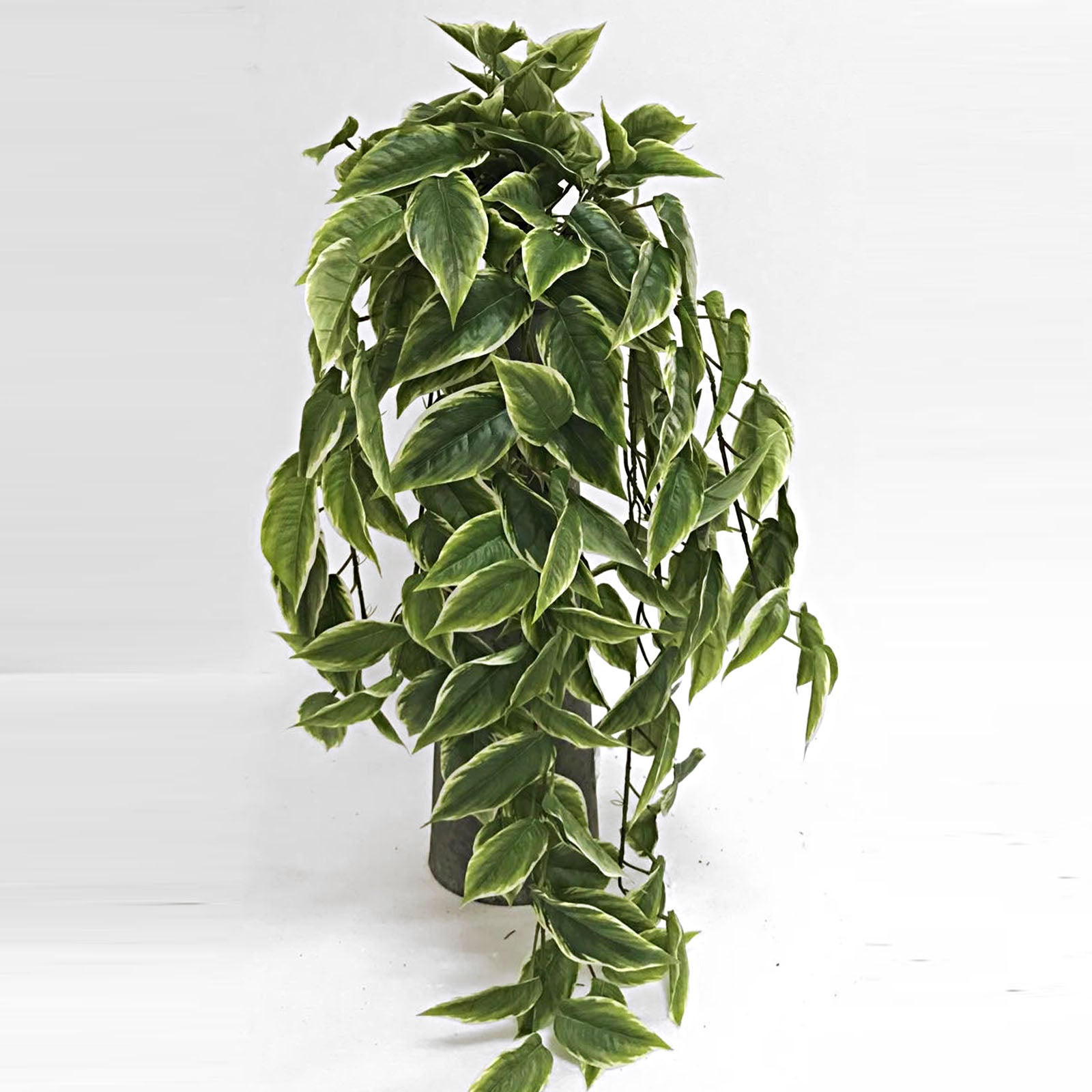 Handmade   decorative artificial plant GZ2020-001 - ebarza