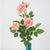 Handmade   decorative artificial plant YSW-AF-6020-PK-296 - ebarza