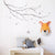 Handmade Cute animal  wall decoration  T18117