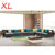Milano XL U shape sofa and 9 cushions MI006BXL