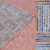 Pre-Order 15 days delivery 300X200 cm Braided handmade Jute Rug JH-2346-XL