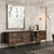 HERITAGE Side board + mirror  Herit008-Sideboard